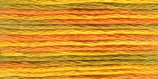 Мулине Anchor Multicolor 1305