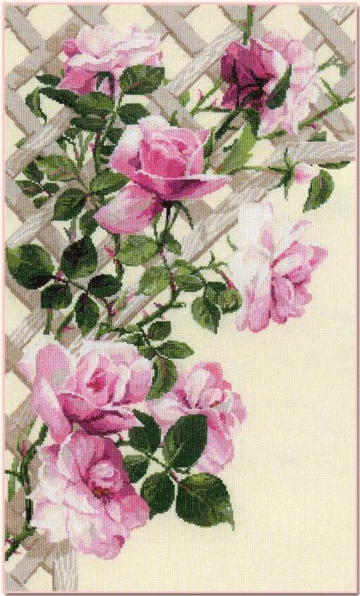 решетке (арт.898 Риолис)